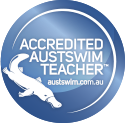 acreddited austswim teacher